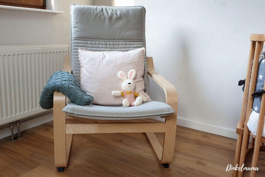 Sessel Babyzimmer