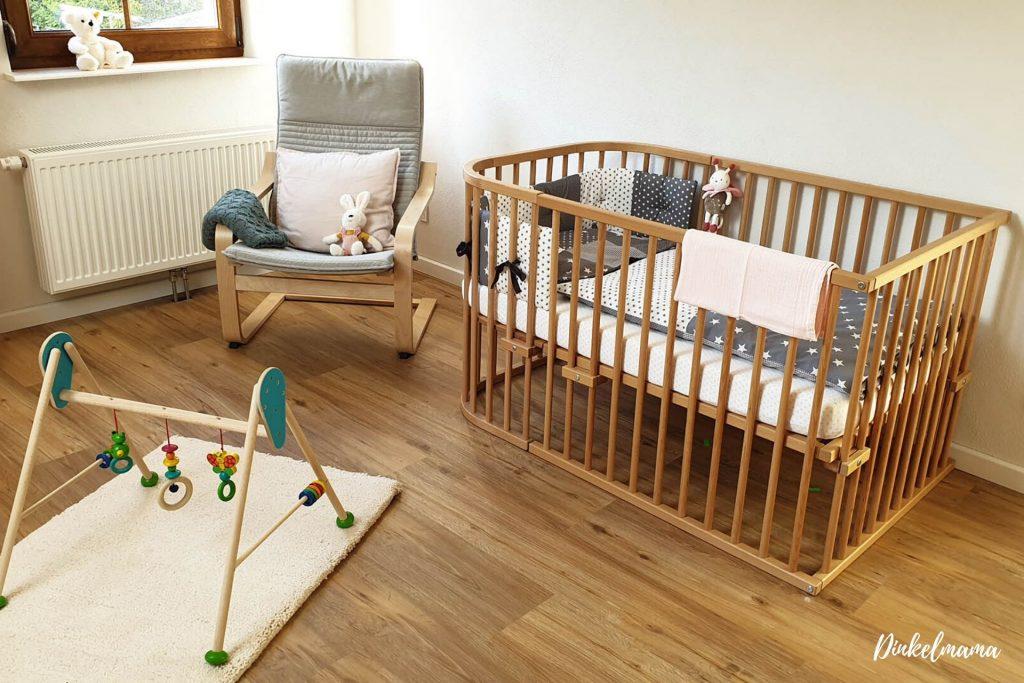 nachhaltiges Babyzimmer Ullenboom